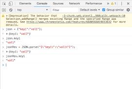 JSON And Microsoft Technologies CodeProject