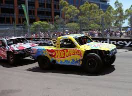 Matt Mingay Wins Stadium SUPER Trucks Sydney 500 Finale At Sydney ...
