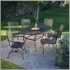 Ebay Patio Table Cover by Homecrest Patio Furniture Ebay Patios Home Decorating Ideas