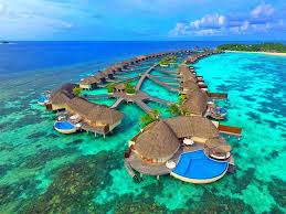 100 W Retreat Maldives Piclogy On Twitter Spa In The