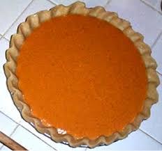 Pumpkin Pie Libbys Recipe by Libby U0027s Classic Pumpkin Pie Craftybaking Formerly Baking911