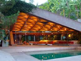 100 John Lautner Houses SheatsGoldstein Residence By A 1960s Modernist