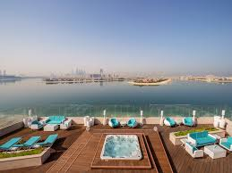 100 Water Hotel Dubai Luxury Hotel DUBAI The Retreat Palm MGallery