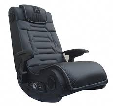 4. X Rocker, Audio Gaming Chair #pcgamingchair | Bean Bag Chairs ... Office Gaming Chair Racing Recliner Bucket Seat Computer Desk Licensed Marvel Stool With Wheel Spiderman Neo Viv Rae Bean Bag Floor Game Reviews Wayfair Iron Man Level Up Ottoman Review Youtube Pin By Stephanie On Bedroom Ideas Pinterest Wooden Ding Chairs With Ftstool And Light Recpro Charles Rv Storage Amazoncom Cohesion Xp 112 Wireless Lane Fniture