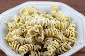 Lemon Basil Pasta Recipe