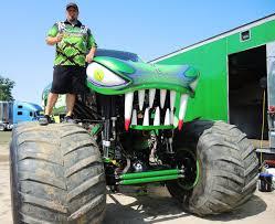 100 Samson Monster Truck Meet The S Petoskeynewscom