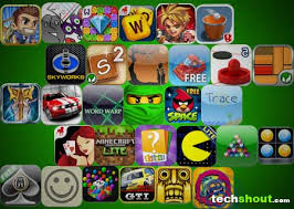 30 Best Free iPhone Games TechShout