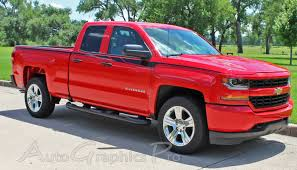 2014-2017 2018 Chevy Silverado Stripes ACCELERATOR Truck Vinyl ... 42017 2018 Chevy Silverado Stripes Accelerator Truck Vinyl Paint Colors 2014 Best Of Chevrolet Suburban 1500 Pricing Cual Es El Color Red Hot Del New Camaro Camaro5 Camaro Toughnology Concept Top Speed White Diamond Tricoat High Country Dealer Pak Leather Interiors Inspirational Classic Square Body 4x4 Old School 3 Lift Retro Color Pewter Matched Door Handles 50 Shipped Obo Performancetrucks Traverse Pre Owned 2015 Rocky Ridge Attitude Edition With Black