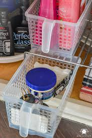 Garbage Disposal Backing Up Into 2nd Sink by Organization For Under The Kitchen Sink Kelley Nan