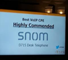 Snom VoIP Phones On Twitter: