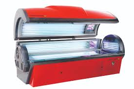 Sunstar Tanning Bed by Tricitytan Tanning Beds