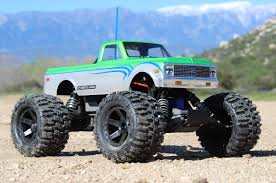 WIN THIS TRUCK! Pro-Line Monster Makeover - RC Car Action Rc Car High Quality A959 Rc Cars 50kmh 118 24gh 4wd Off Road Nitro Trucks Parts Best Truck Resource Wltoys Racing 50kmh Speed 4wd Monster Model Hobby 2012 Cars Trucks Trains Boats Pva Prague Ean 0601116434033 A979 24g 118th Scale Electric Stadium Truck Wikipedia For Sale Remote Control Online Brands Prices Everybodys Scalin Pulling Questions Big Squid Ahoo 112 35mph Offroad