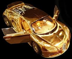 Worlds Most Expensive Model Car