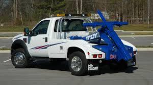 Tow Trucks: Vulcan Tow Trucks