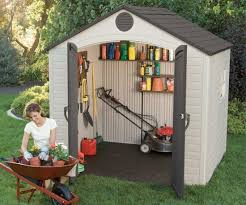 Rubbermaid 7x7 Gable Storage Shed by Rubbermaid 7x7 Storage Shed Floor 100 Images Rubbermaid 7 X 7