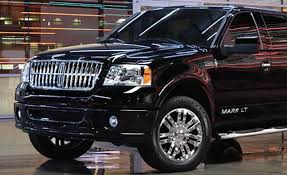 100 Lincoln Truck 2013 Mark LT Wins Back The Pickup Population Cars For