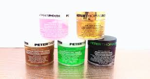 Pumpkin Enzyme Mask Peter Thomas Roth by Peter Thomas Roth Mask A Holic Kit U2013 In The Beauty Know