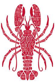 Decorative Lobster Trap Uk by Best 20 Lobster Art Ideas On Pinterest Lobster Drawing