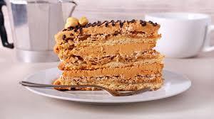 backen snickers kuchen soooo schokoladig