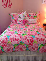 The 25 Best Lily Pulitzer Bedding Ideas Pinterest Lilly Bedroom