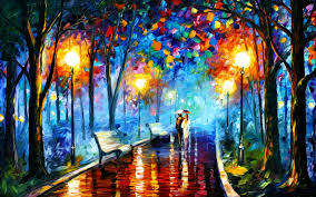 Famous Abstract Paintings Wallpaper Art Download Design