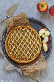 apfelriemchen rheinischer apfelkuchen