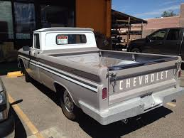 100 1963 Chevy Truck For Sale Chevrolet C10 Long Wheelbase