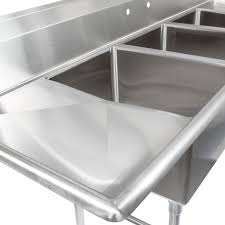 Stainless Steel Sink Grid 24 X 12 by Regency 94