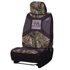 Realtree Xtra Lowback Seat Cover | Camo Seat Covers
