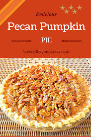Epicurious Pumpkin Pie by Pecan Pumpkin Pie