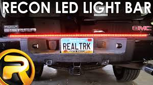 How To Install The Recon LED Light Bar - YouTube | CARPENTRY ... Truck Lighting Democraciaejustica Staleca 1pcs 19 Led Caravan Trailer Light Best Led Rock Lights Kit For Jeep 8pcs Pod Hot Item 2pcs Car Rear Tail Stop Turn How To Install Truck Bed Light Youtube 92 5 Function Trucksuv Tailgate Bar Brake Signal Reverse Lite Auxiliary Work Black Finish 81360 Trucklite Clever Interior Lights Impressive Decoration Latest Models Specifically Bars For Trucks Led Transporter Lorry Tipper Tractor Trucklites Signalstat Line Now Offers White Div Classyotpo Yotpomainwidget Dataproductid1353618325585