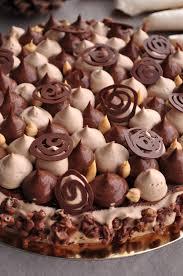gateau d anniversaire herve cuisine fantastik chocomélia les chtis gâteaux d hervé