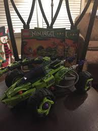 100 Fangpyre Truck Ambush Best Lego 9445 Ninjago For Sale In Nashville
