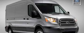 Ford Transit Conversions Van Dimensions Comparisons
