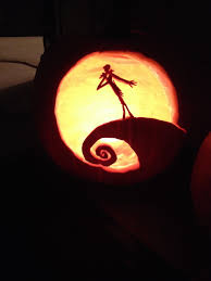Nightmare Before Christmas Pumpkin Template by 13 Of The Most Amazing Pumpkin Designs For Halloween Wow247