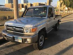 Used Car | Toyota Pickup Panama 2013 | Toyota Land Cruiser Pick Up 2013 1986 Toyota Pickup Truck Turbo Rally Kings Classics For Sale On Autotrader Rare 1987 4x4 Xtra Cab Up Ebay Aoevolution Commercial Vehicles Uk Old Rusty Junky Pickup Truck Stock Photo 26276752 Alamy Alinum Beds Alumbody Announces Prices 2010 Tundra And Sequoia Sport 2004 Hilux Single Utility 2wd Manual 3 Seats 2009 Chevrolet C5500 Atx Equipment Public Surplus Auction 1824 50 Years Of 50th Anniversary Special Website Toyota