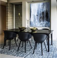 8 Tips To Pick The Perfect Dining Room Rug