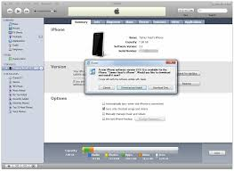 Jailbreak iPhone 3 0 1 with redsn0w