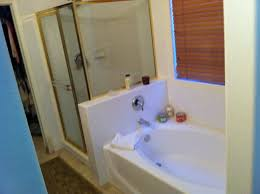 Bathtub Refinishing St Louis by Bathrooms Design Wheelchair Accessible Century Building Company