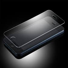 iPhone 5S 5 5C Tempered Glass Screen Protector