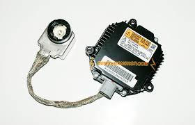 acura mdx headlight problems oem hid xenon bulb ballast replacement