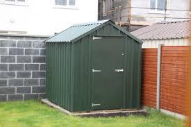 Cheap Shed Roof Ideas by Steel Sheds Ireland Steel Garden Sheds Dublin U0026 Wicklow