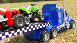 TOY TRUCK TRANSPORTATION QUADROBIKE VIDEO FOR KIDS | Https://youtu ... Petite Woman Driving Giant Truck Video Ice Cream For Children Kids 2019 New Western Star 4700sf Dump Walk Around Sale Amazoncom Monster Destruction Appstore Android Garbage Videos Cartoons For Best Image Kusaboshicom Video Truck Examined After Worker Injured Dtown Ambulance Coub Gifs With Sound Mobile Gaming Theater Parties Akron Canton Cleveland Oh Saudi Man Arrested Jumping In Front Of Fire Engine Station Compilation