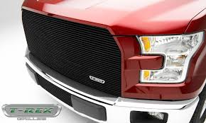 All About Wire Mesh Grilles Custom Car Amp Truck Grilles Caridcom ...