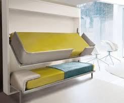 Clei Murphy Bed by Another Pull Down Wall Bed From Clei
