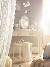 20 shabby chic bedroom curtains decorating ideas