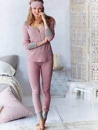 Cute and Cozy PJs for Winter