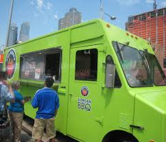 100 Korean Taco Truck Nyc Beach Street Sandwiches July 2010