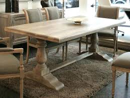 Dining Room Table Leg Legs Amazing Turned 7 X Tables And