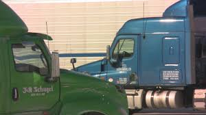 100 Sun Prairie Truck Driving School Cold Weather Creates Diesel Issues For Semi Drivers